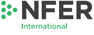 NFER International logo
