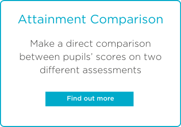Attainment Comparison Report