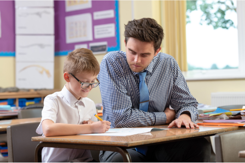 Identify and support pupils in need of catch-up funding
