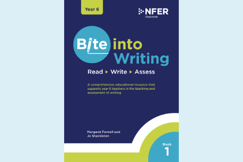 Support year 6 teachers with the teaching and assessment of writing